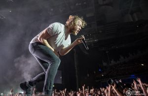 Imagine Dragons At 3Arena – Photos & Review