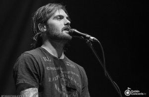 Sunset Sons At 3Arena – Photos