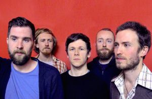 The Young Folk – Irish Band Of The Week