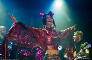 Marina And The Diamonds At The Academy – Review & Photos