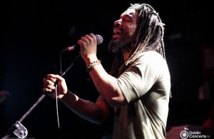 The Wailers At The Academy – Photos