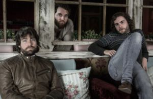 Irish Band Of The Week – In Their Thousands