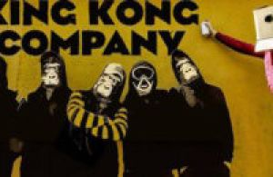 'King Kong Company – The Album' – Reviewed