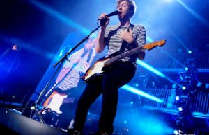 Busted At 3Arena – Review & Photos