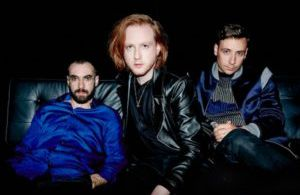 Two Door Cinema Club Announce New Album & Unveil First Single
