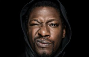 Roots Manuva @ The Sugar Club