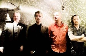 Engine Alley At The Grand Social – Review