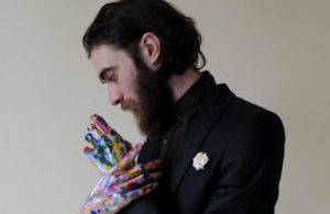 Keaton Henson At The Olympia Theatre – Review