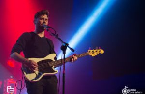 All Tvvins At The Olympia Theatre – Review & Photos