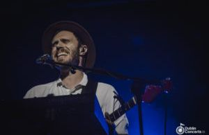 James Vincent McMorrow At The National Stadium – Review & Photos