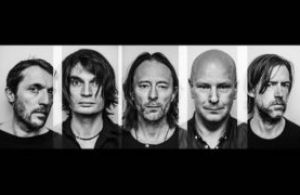 Radiohead To Play 3Arena In June 2017