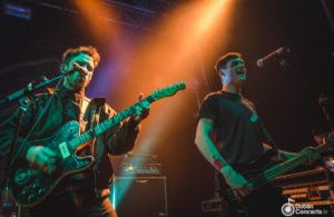 Raglans At the Button Factory – Photos