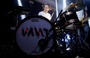 Vant At The Academy – Photos