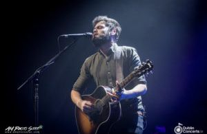 Passenger At Vicar Street – Photos