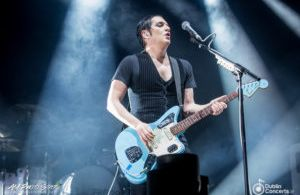 Placebo At 3Arena – Photos & Review