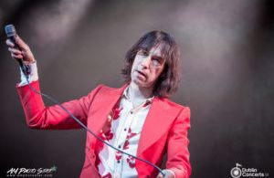 Primal Scream At The Olympia Theatre – Photos