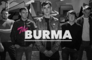 The Burma – Irish Band Of The Week