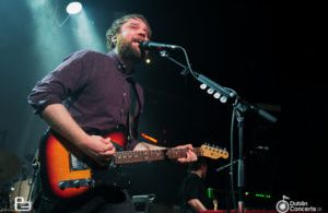 Frightened Rabbit At The Academy – Photos