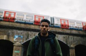 AJ Tracey @ The Academy Green Room