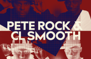 Pete Rock & CL Smooth @ The Sugar Club