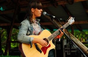 Liz Lawrence @ Knockanstockan 2012 (photos)