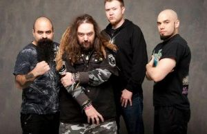 Soulfly announce Whelan's show
