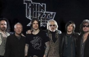 Thin Lizzy @ The Olympia Theatre