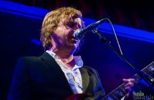 Turn at Whelan's (photos)
