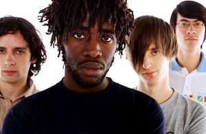 Bloc Party @ Olympia Theatre