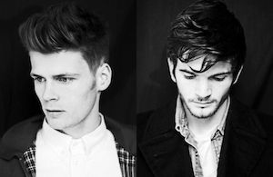 Hudson Taylor @ The Olympia Theatre