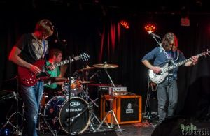 Steamboat @ Whelan's (photos)