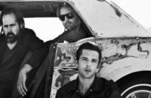 The Killers @ RDS