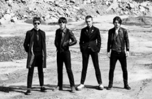The Strypes @ Whelan's