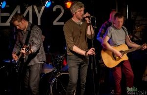 White McKenzie EP launch @ Academy 2 (photos)