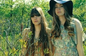 September Olympia show for First Aid Kit