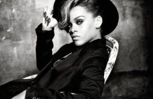 Rihanna to perform in Dublin in June 2013