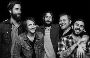 Band of Horses @ Olympia Theatre