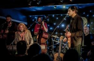 Hothouse Flowers @ Whelans