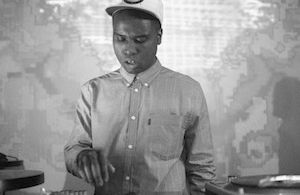 Lunice @ The Twisted Pepper