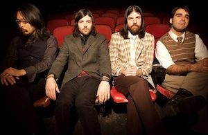 The Avett Brothers @ The Button Factory