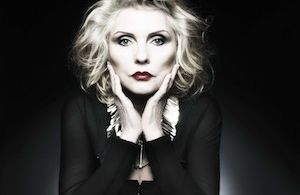 Blondie to play The Olympia Theatre in 2013