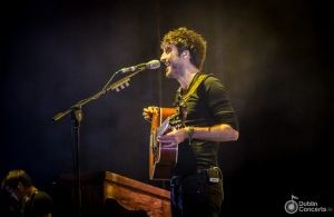 The Coronas at The O2 (photos)