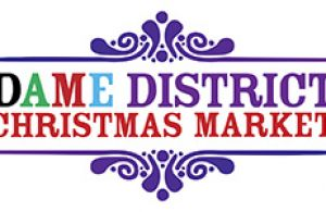 Dame District Christmas Market
