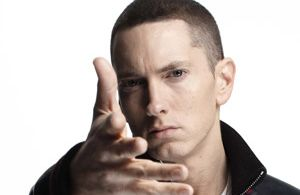 Eminem Stages Times for Slane Gig Announced