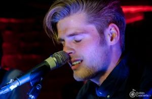 Hudson Taylor at The Academy 2 (review & photos)