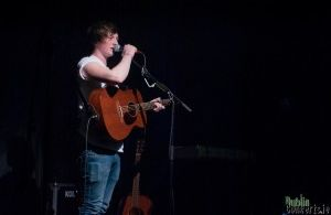 Lewis Watson to perform in Dublin at The Academy 2