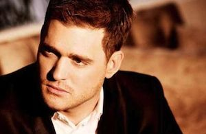 Michael Buble to perform at The O2 Dublin in July 2013
