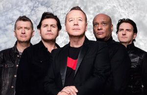 Simple Minds @ Olympia Theatre