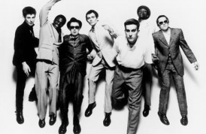 The Specials at The Olympia Theatre – Review