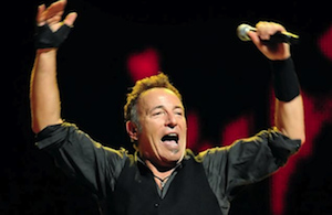 Bruce Springsteen and the E Street Band – Wrecking Ball Weekender